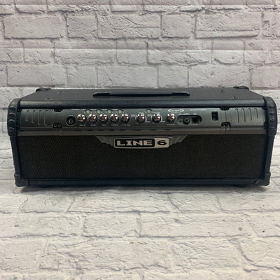 Line 6 Spider III HD75 Head
