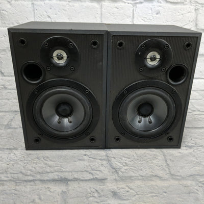 Sony SS-MB100H Speakers (Pair)