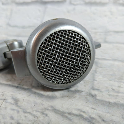 Turner Dynamic S22D 1950s Chrome Microphone