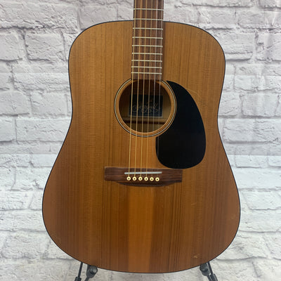 Seagull S6 Acoustic Guitar with Hard Case