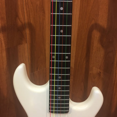 Cruise Created For VMI Electric Guitar SALE!