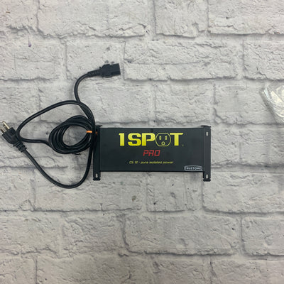Truetone CS12 1 Spot Pro Power Supply