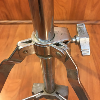 Vintage Pearl Single Braced Hi Hat Stand with Clutch