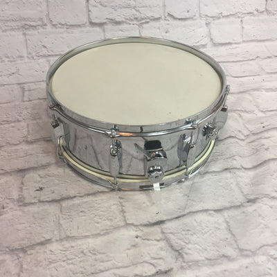 Vintage Whitehall MIJ Made in Japan 14 x 5.5 Snare Drum 1960s - 1970s