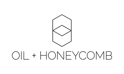 Oil & Honeycomb