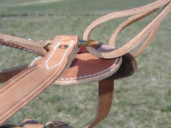 Pro Decker Pack Saddles