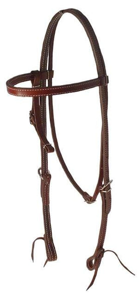 Draft Horse Browband Headstall