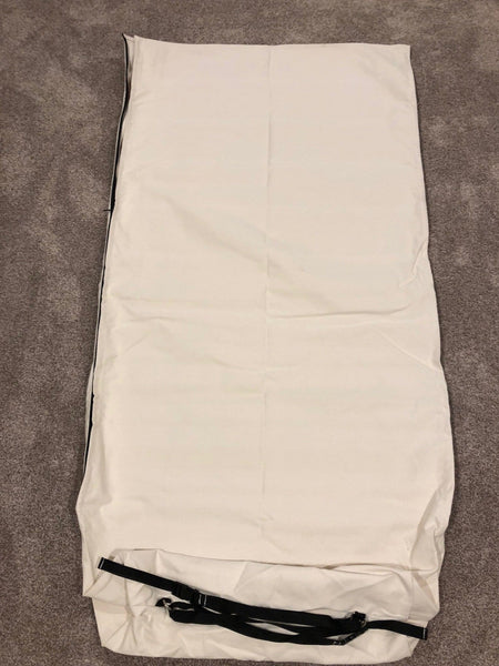 Cowboy Bedroll - 10oz Canvas