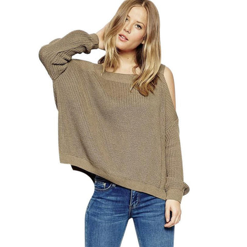 In For It Sweater