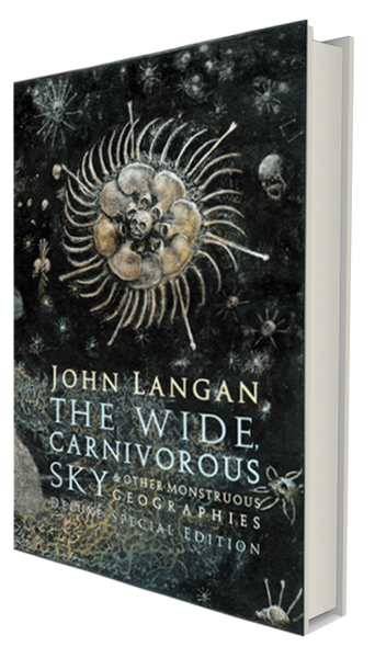 The Wide, Carnivorous Sky Update