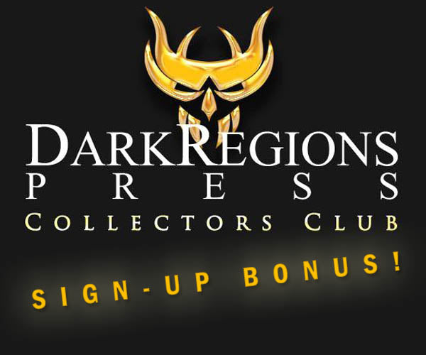 NEW Collectors Club Sign-Up Bonus - Save Big on Stephen King!