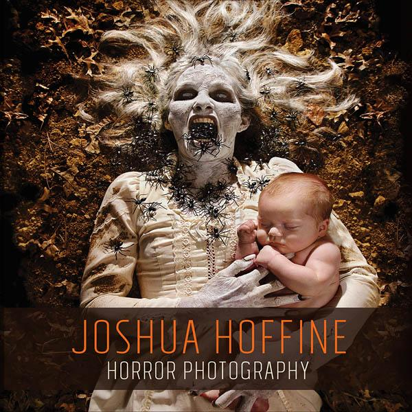Buy One Get One Free Joshua Hoffine Horror Photography Book