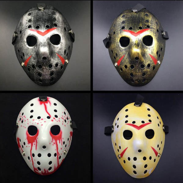 Friday the 13th Specials - Bonus Mystery Hardcovers and Jason Masks!