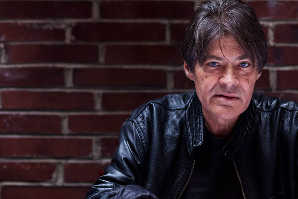 Rest in Peace Jack Ketchum - Immortalized in His Fiction