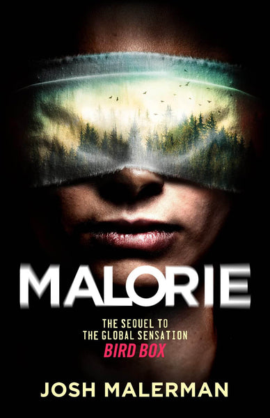 Malorie: A Bird Box Novel Special Edition by Josh Malerman Coming Q4 2020 from Dark Regions Press - Limited-Time Special!