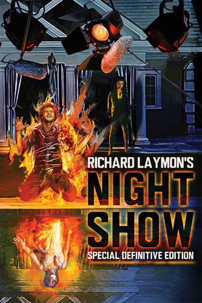 Richard Laymon's Night Show Special Definitive Edition Update