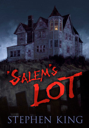 'Salem's Lot by Stephen King Deluxe Special Edition (CD) Update