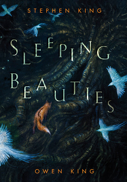 Exclusive Preorder of Sleeping Beauties by Stephen King and Owen King Deluxe Edition for Horror Summer Sale Customers