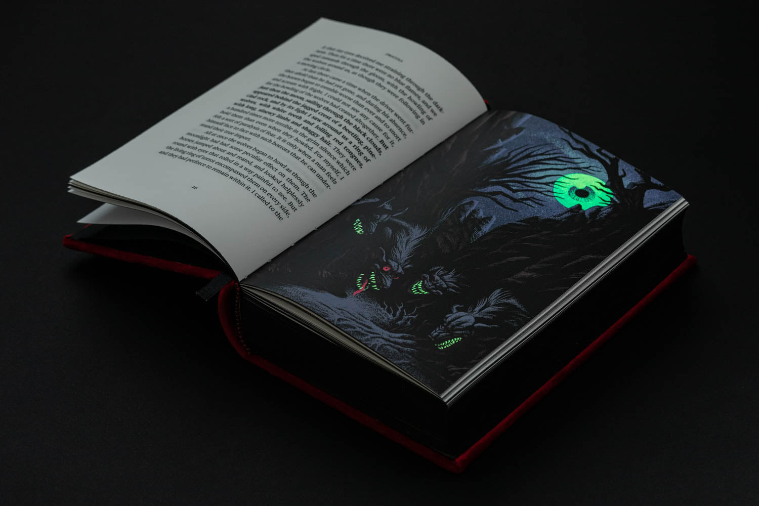 Frozen Hell: The Book That Inspired The Thing (PREORDER)