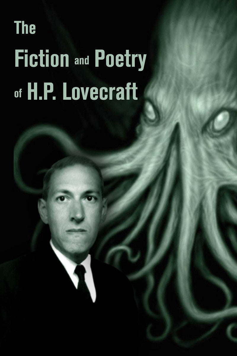 Bildresultat för hp lovecraft