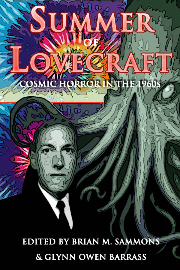 Image result for summer of lovecraft erdelac