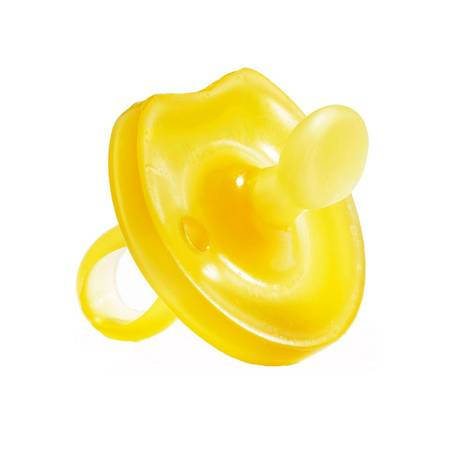 Butterfly Orthodontic Pacifier
