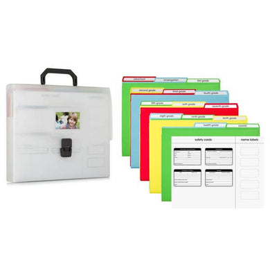 School Years File Keeper, Document Organizer