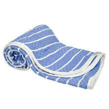 Hooded Baby Turkish Towel - Bluemoon