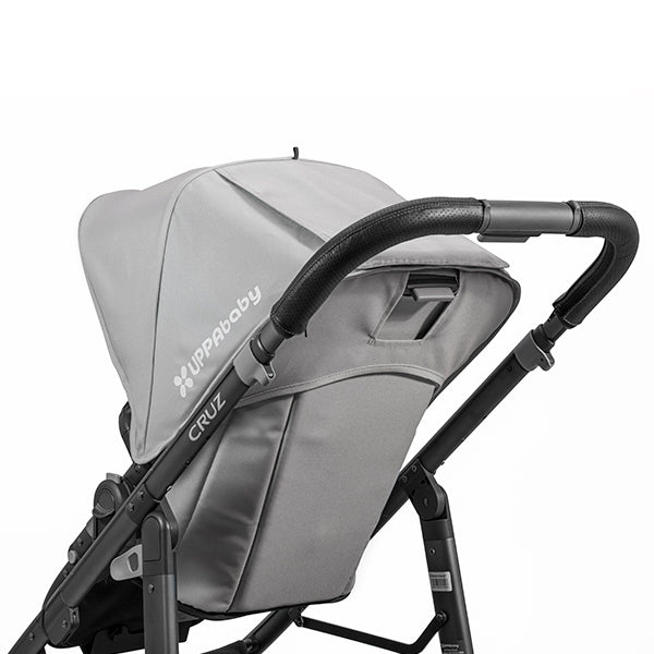 UPPAbaby Cruz Leather Handlebar Cover
