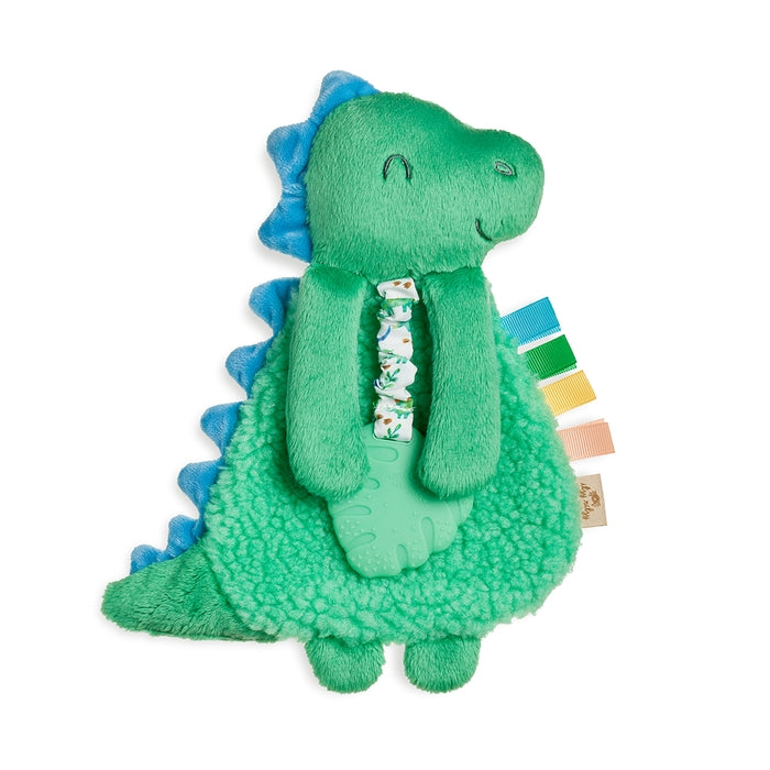 Green Gingerbread Bamboo Viscose Two-Piece Pajama