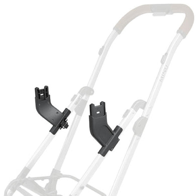 Minu Infant Carseat Adapter for Mesa