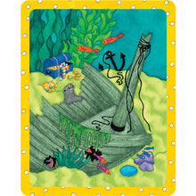 Build a Story Cards - Ocean Adventure
