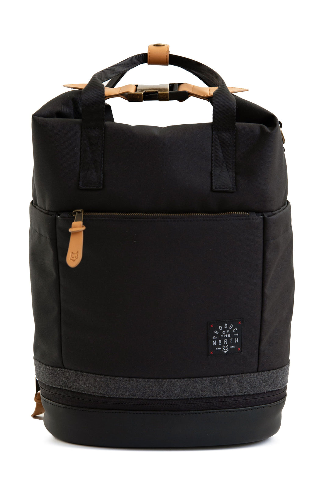 Avalon Sustainable Diaper Bag