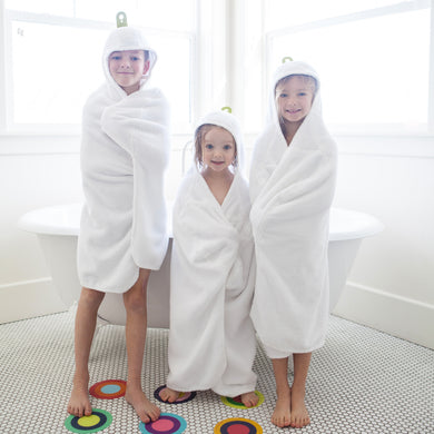 Big Hug- Hooded Toddler Towel