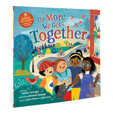 The More We Get Together Hardcover