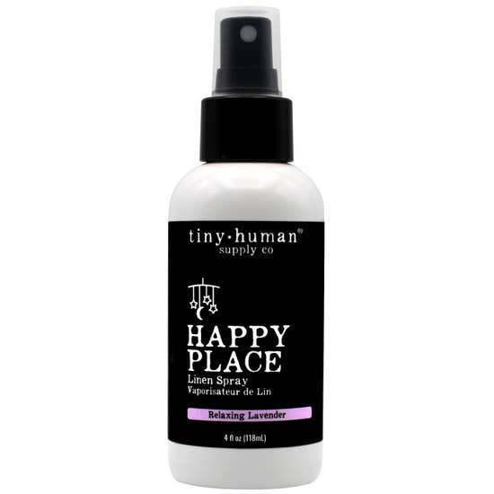 Happy Place Linen Spray