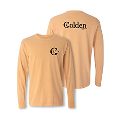 New Look on Golden Apparel Tees