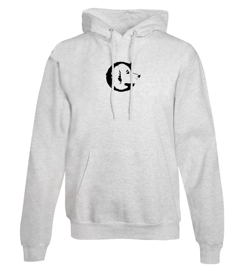Golden Apparel Hooded Sweatshirt