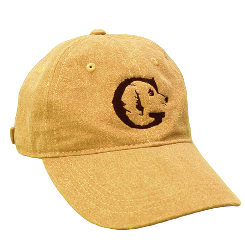 Golden Apparel Adjustable Cap