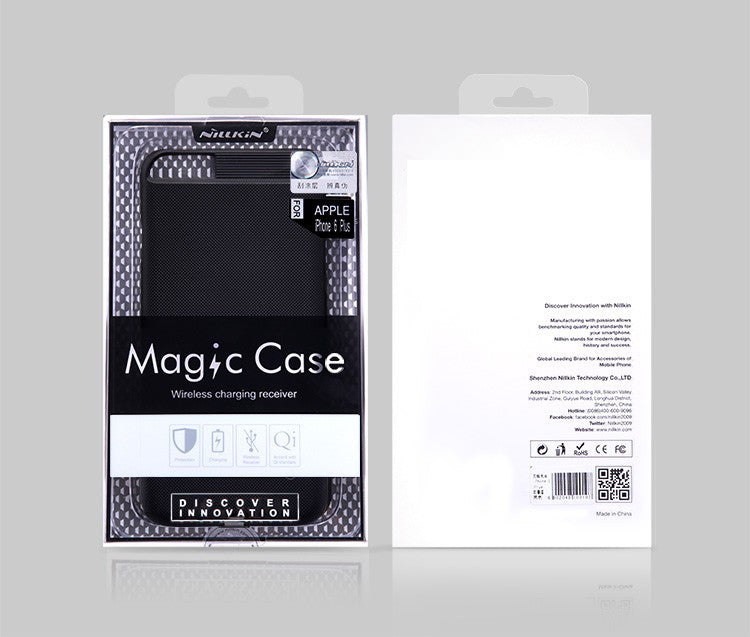 MagCase WIRELESS CHARGING for iPHONE 6