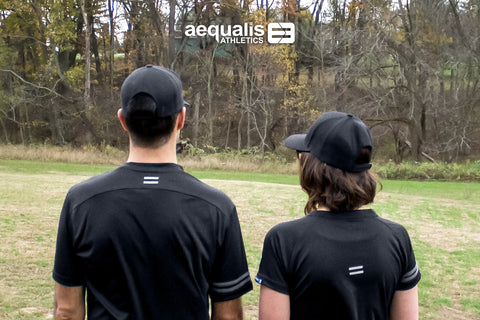 Aequalis Athletics Performance Tees