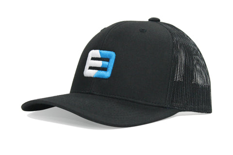 Aequalis Snap Back Bold Hat