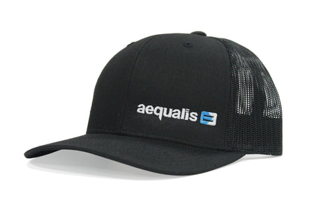Aequalis Snap Back Hat