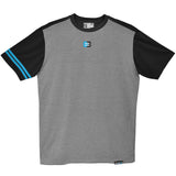Men's Performance Tee - Heather/Black
