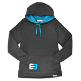 Women's Classic Hoodie - Heather Grey