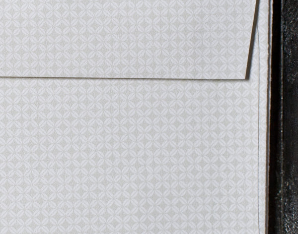 French Paper Company printed envelopes
