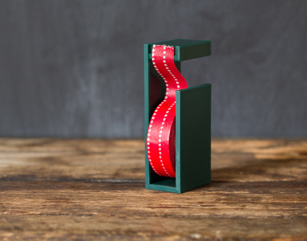 Japanese washi tape dispenser