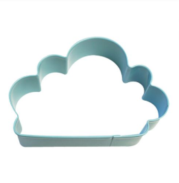 Cloud- Cookie Cutter