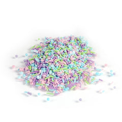 Over the top Mermaid Mix Bulk Sprinkles