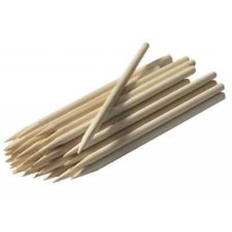 Cakers Dowels Wooden Tool